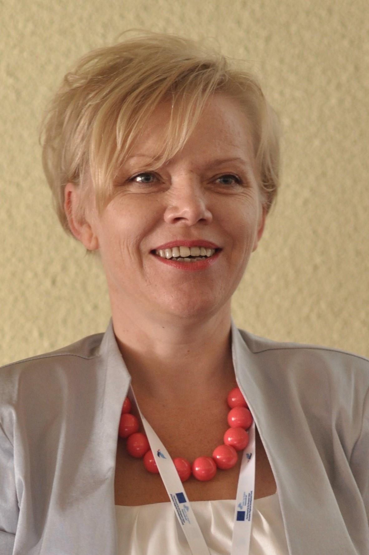 Joanna Przedrzymirska